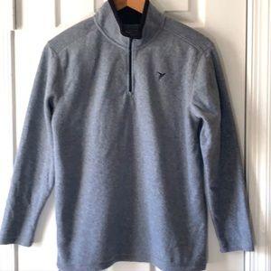 🌺 Old Navy Fleece 1/4 Zip Pullover